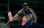 Athlétisme: Lawson suspendu pour quatre ans