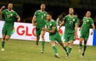 L'Algérie écrase le Sénégal et se qualifie pour les 8es de finale de la CAN-2019