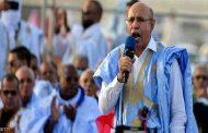 Mauritanie: Mohamed Ould Ghazouani déclare sa victoire à l'élection présidentielle du premier tour