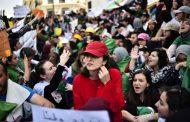 Le 17e vendredi de manifestation: les algériens saluent les décisions de la justice