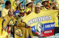 La Colombie accueillera la finale de la Coupe d'Amérique 2020
