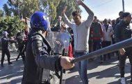 Gaid salah: nous utiliserons la main forte si les manifestations persistent malgré le limogeage de Bedoui