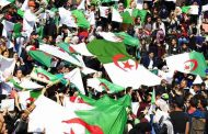 Le peuple algérien: Après les arrestations, donnez-nous le pouvoir de choisir le gouvernement