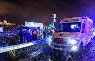 Budapest: plusieurs morts dans une collision mortelle entre deux bateaux