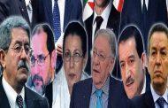 Les partis politiques: en désaccord avec le discours du Gaid mais en un grand accord sur la libération de Hanoune
