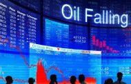 Une forte baisse des prix du pétrole