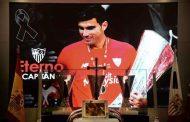 Le monde du football dit adieu à «Reyes»