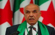 Saïd Abadou, l'ancien secrétaire de l'ONM  est mort à 84 ans d'une longue maladie