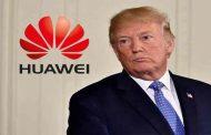 Trump surprend la Chine à propos de Huawei