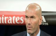 La légende Zinedine Zidane encourage l'équipe nationale