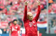 Après avoir quitté le FC Bayern, Arjen Robben a mis fin à sa carrière