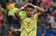 Le Colombien Tesillo menacé de mort pour  avoir raté un penalty en Coupe d' Amérique 2019