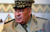 L'armée réitère son soutienà l'approche «raisonnable» du président pour sortir de la crise