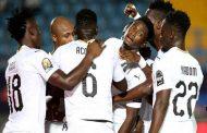 CAN 2019: Le Ghana rejoint les huitièmes de finale