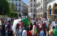 Le régime militaire veut faire du peuple algérien une grande risée
