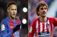 Neymar ou Griezmann, le choix difficile