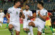 CAN2019: Les verts écrasent la Guinée 3-0 et passent aux quarts de finale