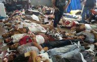 En Algérie, Tuer plusieurs milliers d'innocents est plus tolérable que de poster un tweet attaquant Gaid salah
