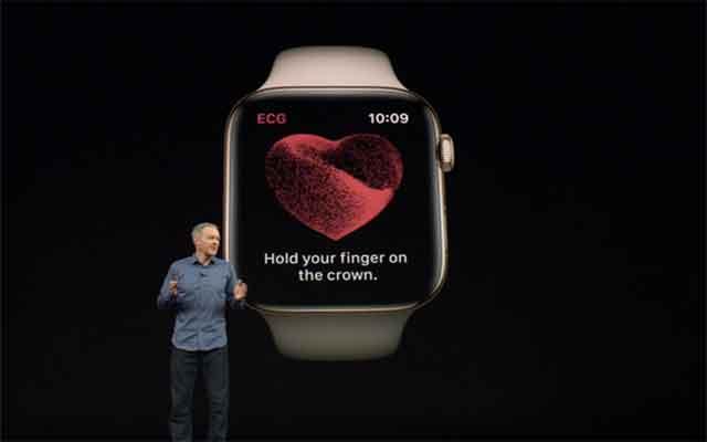 Un médecin poursuit Apple pour avoir prétendument volé sa technologie brevetée
