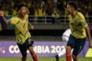 La Colombie bat le Venezuela 2-1 et s'approche des finales préolympiques sud-américaines