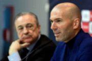 Pourquoi Zidane veut-il quitter le Real Madrid à la fin de la saison ?