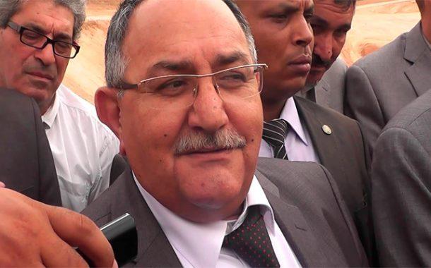 Abdelkader Ouali refuse de renoncer à son immunité parlementaire