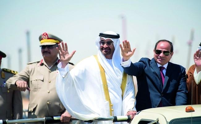 Al-Sissi menace l'Algérie et le conflit s'accentue entre Tebboune et le général Saïd Chengriha