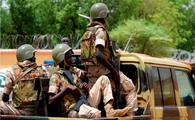 L'Algérie condamne une attaque contre la MINUSMA au Mali ayant blessé au moins 18 Casques bleus