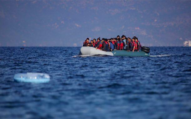 11 candidats à l'émigration clandestine interceptés au large d'Oran