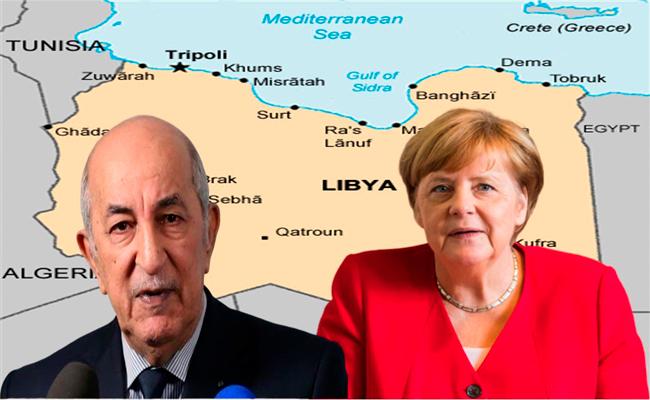 Conférence internationale sur la Libye à Berlin : Tebboune confirme sa présence