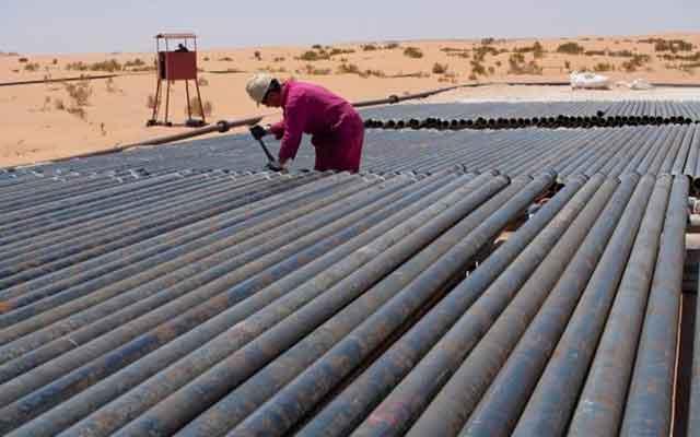 L'Algérie augmente sa production d'hydrocarbure avec une raffinerie de 3,7 milliards de dollars