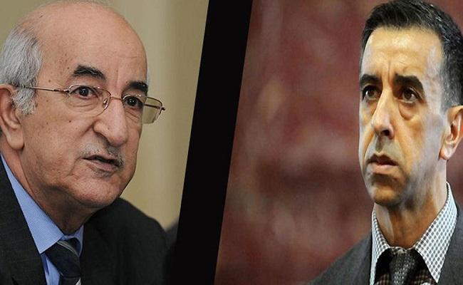 Le conflit de corruption / la haine entre Tebboune et Haddad entraînera une situation tragique de milliers de familles