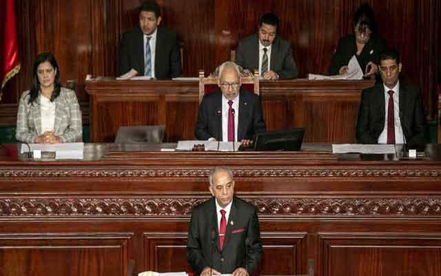 Tunisie : Habib Jemli présente le programme de son gouvernement