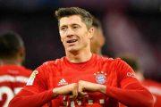 Lewandowski est le meilleur attaquant du monde, selon la légende néerlandaise Gullit