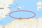 Un immense gisement de gaz crée une crise entre l'Espagne et l'Algérie à cause de la frontière maritime