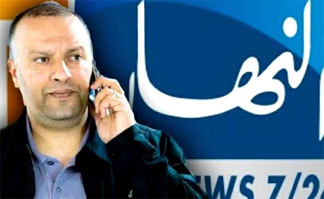 """Pour « outrage à corps constitué"""" et """"atteinte à la vie privée"""", Anis Rahmani placé en détention provisoire"""