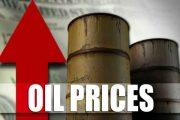 Les prix du pétrole continuent de remonter