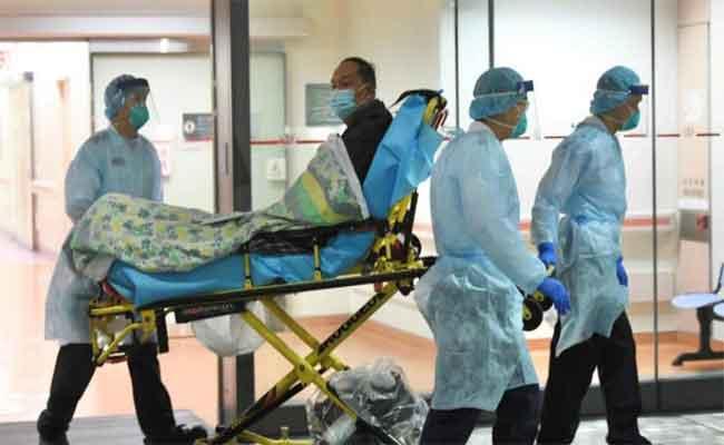 Coronavirus :Un troisième décès et 10 nouveaux cas confirmés en Algérie