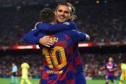 Barcelone fait marche arrière concernant le transfert de Griezmann
