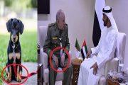 Après les défaites successives de Haftar, Ben Zayed menace Chengriha de révéler le sort des armes de destruction massive de Kadhafi