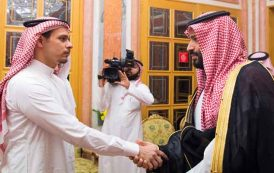 Les fils de Jamal Khashoggi pardonnent les meurtriers de leur père
