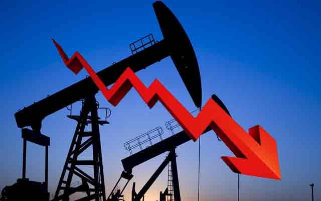 La baisse des prix du pétrole après une nette augmentation