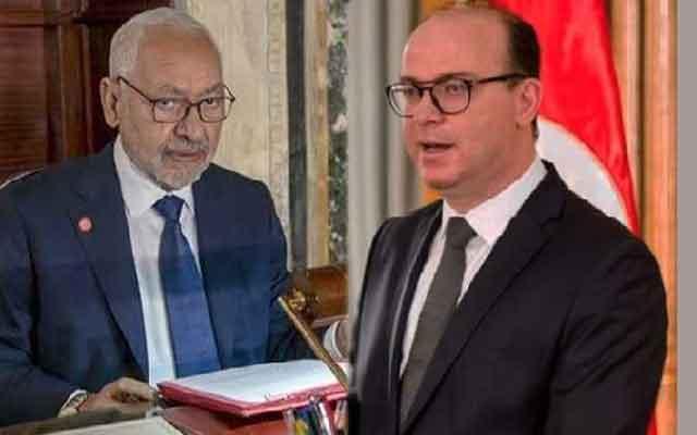 Tunisie: les dessous du conflit entre le gouvernement et Ennahda