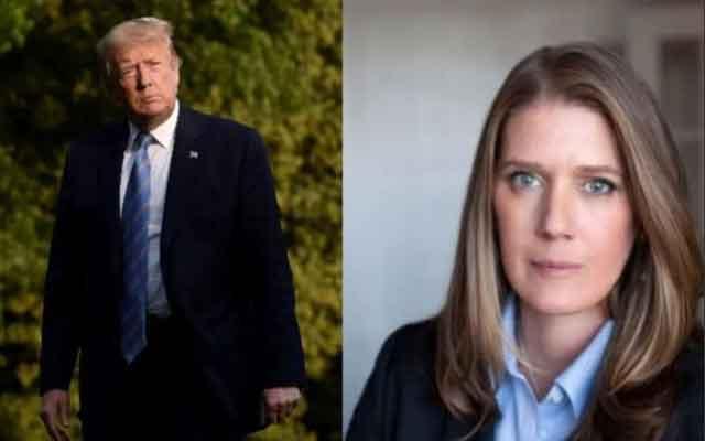 Le tribunal refuse de bloquer le livre écrit par une nièce de Donald Trump