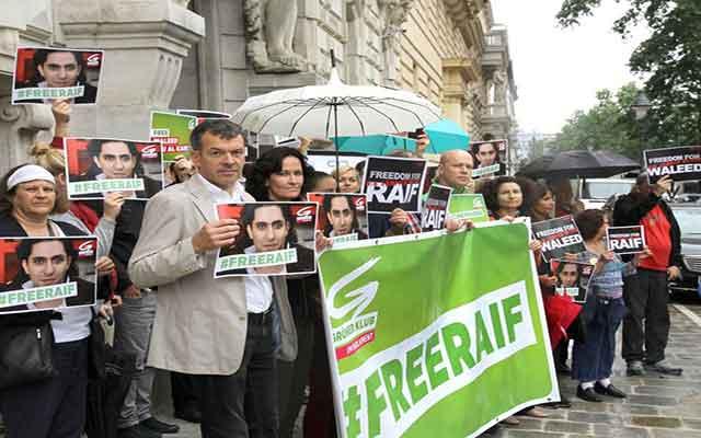 Prisonnier oublié: qu'est-il arrivé au blogueur saoudien Raif Badawi?