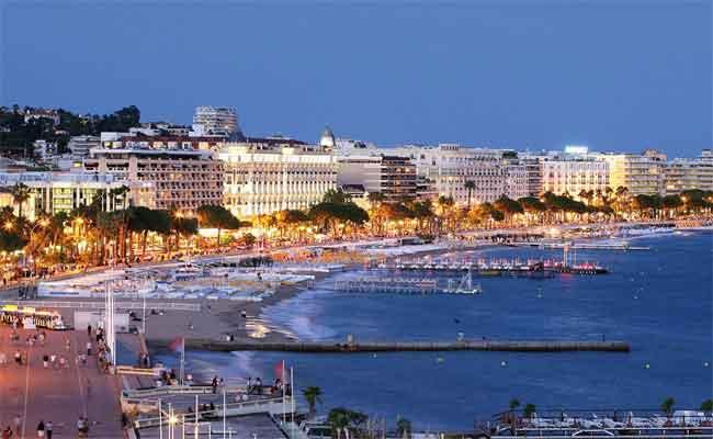 « Pour violation de domicile » d'une princesse saoudienne à Cannes, cinq algériens condamnés à trois mois de prison avec sursis