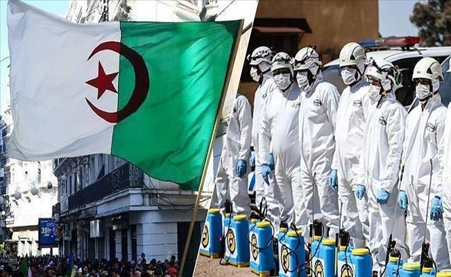 L'épidémie du coronavirus est-elle à son apogée en Algérie?