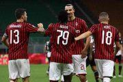 Comment l'AC Milan a-t-il empêché la Juve de s'approcher du Scudetto ?
