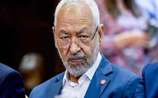 Tunisie: Cinq partis veulent voter contre le chef d'Ennahda