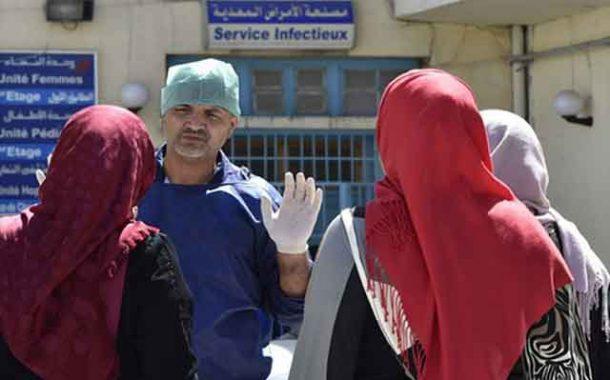 Le gouvernement se mobilise tardivement face au coronavirus